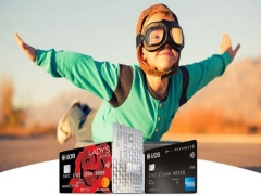 Flying Far and Wide with Korean Air and UOB Cards