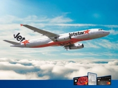Soar the Skies with Jetstar and UOB together with KLOOK Discount