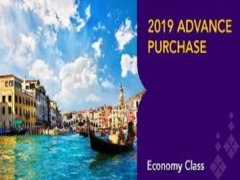 2019 Advance Purchase Deals in Thai Airways