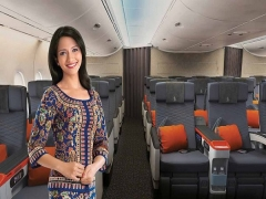 Singapore Airlines Premium Economy Class Offer from SGD998