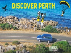 15% Off Flights to Perth with Scoot