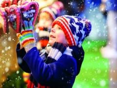 Turn your Winter into a Wonderland with Qatar Airways