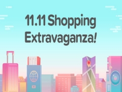 11.11 Hotel Shopping Extravaganza with Hotels.com