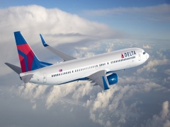 Singapore to U.S. Economy Sale in Delta Airlines
