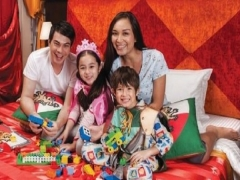 Year End Bonanza - 15% off Best Available Rate in Legoland Malaysia