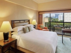 Regent Singapore Hotel Festive Getaway from SGD398