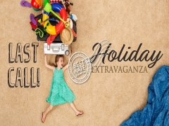 Holiday Extravaganza with Up to 20% Off Best Available Rate in Capri by Fraser Kuala Lumpur