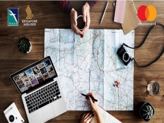 Embark on a Rewarding Journey with Singapore Airlines, SilkAir and Mastercard®