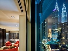 Frenzy Sales at Impiana KLCC Hotel from RM209
