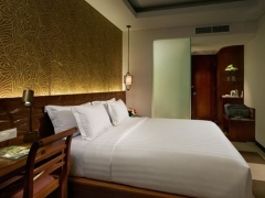1-For-1 One Room Night at Sun Island Hotel & Spa Kuta with HSBC Card