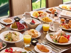 Great Savings and Breakfast on Us - Limited Time Offer in Pan Pacific Singapore