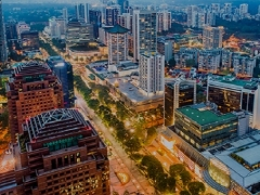 Hotels in Orchard on Sale with up to 37% Savings with Far East Hospitality