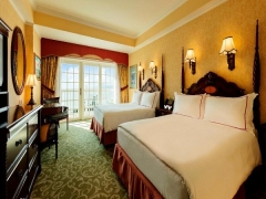 Special Offer: Black Friday & Cyber Monday 2018 Hotel Promo at Hong Kong Disneyland