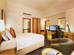 Black Friday Special with Up to 15% Savings at Furama Hotels