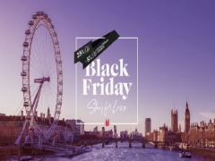 Black Friday Stay Less with Up to 25% Savings at Millennium & Copthorne Hotels