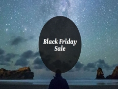 Black Friday Sale - Explore the Land Down Under with Air New Zealand