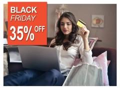 Black Friday & Cyber Sale - 35% OFF Room Rates in Swiss-Belhotel Properties