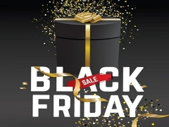 Black Friday Sale in Mandarin Orchard Singapore with Up to 20% Savings