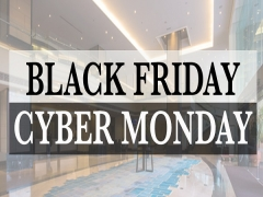 Enjoy Room from RM200 with Concorde Hotel Shah Alam Black Friday & Cyber Monday Deals