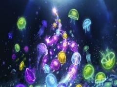 S.E.A. Aquarium™ Glowing Ocean Family Bundle at SGD99