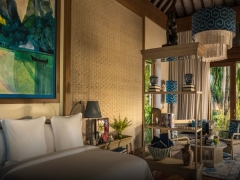 Escape to Paradise with Up to 20% Off in Four Seasons Hotel Langkawi