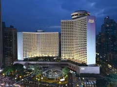 Save 15% on Best Available Rate for Participating WorldHotels in China in AMEX Card