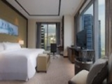 Book Early and Save up to 20% for you Stay at The Westin Singapore
