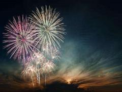 Fireworks Extravaganza in Impiana Hotel KLCC