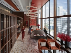 Club Indulgence Offer in Mandarin Oriental Singapore