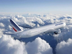 Fly to Europe with Air France | Book until 08 Dec 2018