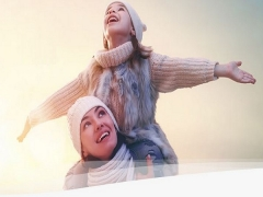 Make your Winter Simply Wonderful with Qatar Airways Flight to Europe and New York