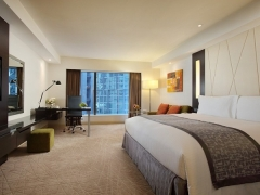 Weekend Special at InterContinental Kuala Lumpur with Up to 25% Savings