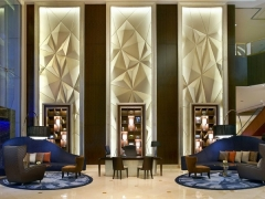 Book in Advance and Save in InterContinental Kuala Lumpur