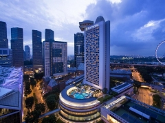 Enjoy up to 10% Off Best Available Rate in Pan Pacific Hotels and Resorts with UOB Card