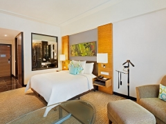 The Orchid Floor Exclusively for Ladies in Impiana KLCC Hotel