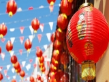 Lunar New Year Escape in Parkroyal on Beach Road Singapore