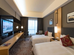 New Year's Eve Room Package in Impiana Hotel Senai