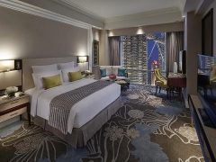 One More Night - Stay Longer in Mandarin Oriental Kuala Lumpur