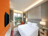 Enjoy up to 20% off Room Stays in Sunway Pyramid Hotel, Malaysia with UOB Card