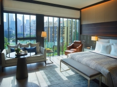 Suite Life Offer at InterContinental Singapore Robertson Quay