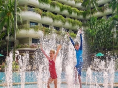 Limited Time Offer in Shangri-La Hotel, Singapore with Up to 25% Savings