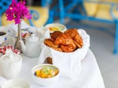 Stay For Breakfast at Miri Marriott Resort & Spa