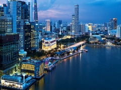 Limited Time Offer with Up to 10% Savings in The Fullerton Hotel Singapore