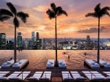 Members Only Special Hotel Offer in Marina Bay Sands Singapore