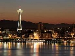 Wonderful Seattle Special Promotion in Eva Air from SGD987