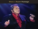 Engelbert Humperdinck The Angel On My Shoulder Tour in Resorts World Genting