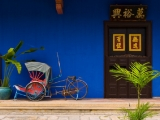 Go Local with Street Art with Hotel Jen Penang