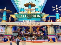 Skytropolis Funland Room Package in Resorts World Genting