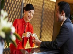 21-Day Advance Purchase in Mandarin Orchard Singapore