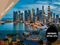 15% Savings with Advance Purchase in Marina Mandarin